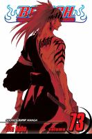 Bleach, Volume 73