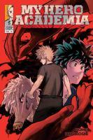 MY HERO ACADEMIA, VOL. 10 [graphic Novel]