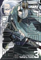 GOLDEN KAMUY, VOL. 03 [graphic Novel]