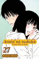 Kimi Ni Todoke, Vol. 27