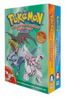 The Complete Pok©♭mon Pocket Guides Box Set