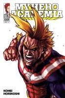MY HERO ACADEMIA, VOL. 11 [graphic Novel]