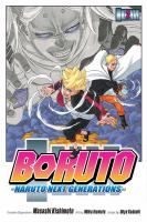 Boruto :Naruto Next Generations