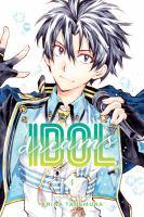 IDOL DREAMS, VOLUME 4 [graphic Novel]