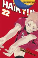 HAIKYU!!, VOLUME 22 [graphic Novel]