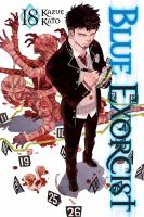 Blue Exorcist, [vol.] 18