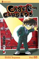 Case Closed, V. 65