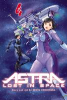 Astra, Lost in Space