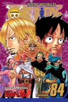 One Piece, Vol. 84
