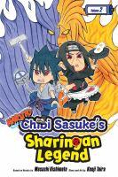 Naruto, Chibi Sasuke's Sharingan Legend