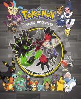 Pokemon Seek and Find