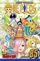 One piece. Volume 85, Liar