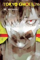 Tokyo Ghoul : Re
