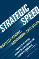 Strategic Speed