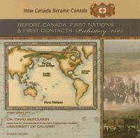 Before Canada