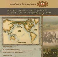 Before Canada
