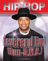 Reverend Run (Run-D.M.C.)