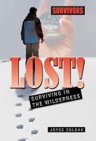 Lost!