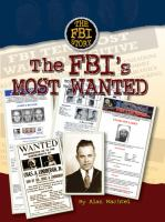 The FBI's Most Wanted