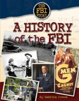 A History of the FBI