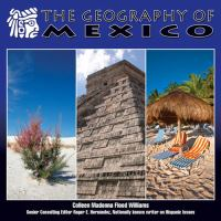 The Geography of Mexico