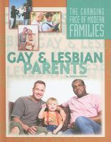 Gay and Lesbian Parents