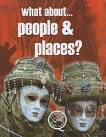 What About-- People & Places?