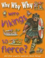 Why Why Why Were Vikings So Fierce?
