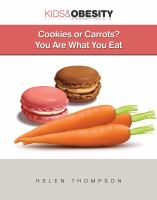 Cookies or Carrots? You Are What You Eat