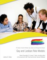 Gay and Lesbian Role Models
