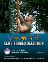 Elite Forces Selection
