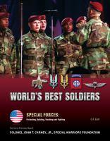 World's Best Soldiers