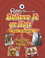 Ripley's Believe It or Not! : Expect the Unexpected