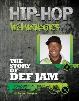 The Story of Def Jam Records