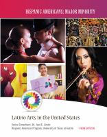 Latino Arts in the United States