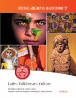 Latino Folklore and Culture