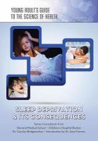 Sleep Deprivation & Its Consequences