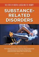 Substance-related Disorders