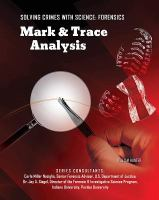 Mark & Trace Analysis