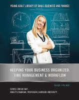 Keeping your Business Organized