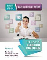 Teens and Career Choices