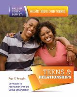 Teens and Relationships