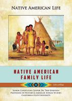 Native American Family Life