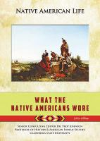 What the Native Americans Wore
