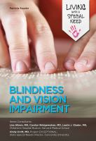 Blindness and Vision Impairment