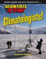 Climatologists!