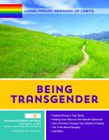 Being Transgender