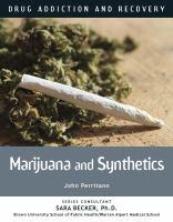 Marijuana and Synthetics