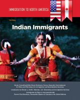 Indian Immigrants