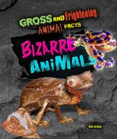 Bizarre Animals